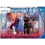 Ravensburgser 128679 Disney Frozen 2.100 Stück - Puzzle