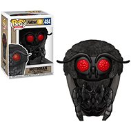 Funko POP Games: Fallout 76 - Mothman - Figur