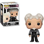 Funko POP Movies: Zoolander - Mugatu W/dog (chase) - Figur