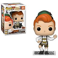 Funko POP TV: Conan in Lederhosen - Figur