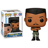 Funko POP Disney: Toy Story 4 - Combat Carl Jr. - Figur