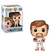 Funko POP Disney: Toy Story 4 - Duke Kaboom - Figur