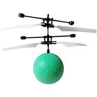 Hubschrauberball mit LED - RC Modell