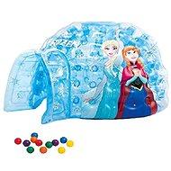 Nafukovací iglů Frozen - Pool