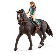 Schleich 42413 Horse Club - Lisa & Storm - Figuren-Zubehör