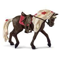Figur Schleich 42469 Horse Club Spielset - Rocky Mountain Horse Stute Pferdeshow