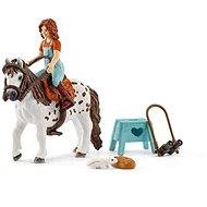 Spielset Schleich Horse Club Mia und Spotty