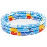 Schwimmbecken 3-Ringe Winnie the Pooh - Aufblasbarer Pool