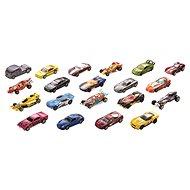 Hot Wheels Autos 20 St - Spielautoset