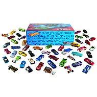 Hot Wheels Autos 50 St - Spielautoset
