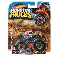 Auto Hot Wheels Monster Trucks Stunts - Auto