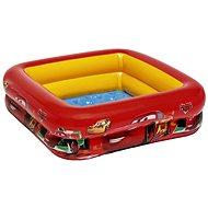 Kinderpool Cars - Aufblasbarer Pool