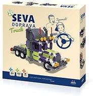 Seva Transport Truck - Baukasten