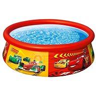 Kinder-Planschbecken Cars - Aufblasbarer Pool