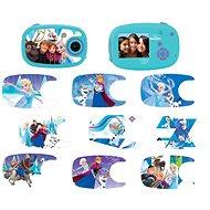 Kinderkamera Lexibook Frozen Kinderkamera mit Aufklebern