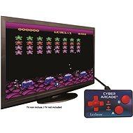 Interaktives Spielzeug Lexibook TV-Konsole - 200 Spiele