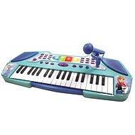 Lexibook Frozen E-Piano mit Mikrofon - Musikspielzeug