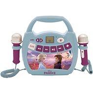 Lexibook Frozen Player mit Mikrofon - Musikspielzeug
