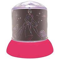 Lexibook Prinzessinnen Nachtlicht mit Projektion - Spielset