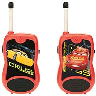 Walkie-Talkies Lexibook Cars 3 Walkie Talkies - 100 m - Vysílačky