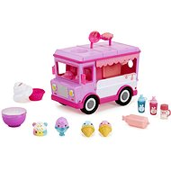 Num Noms Glitter Lipgloss Truck - Kreatives Spielzeug