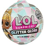 L.O.L. Surprise Winter Glitter Puppe Glitter Globe - Figuren