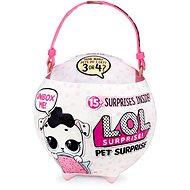 L.OL. Surprise Biggie Pets Großes Haustier - Hündchen - Figuren