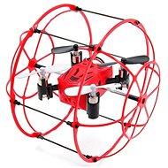 s-idee Drohne im Drehkäfig M66 - Drohne