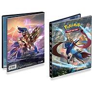 Pokémon: Schwert und Schild - A5-Album mit 80 Karten - Kartenspiel