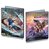 Pokémon: Sword and Shield  - A4-Album mit 252 Karten - Kartenspiel