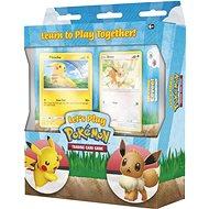 Pokémon TCG: Let's Play Pokémon TCG EN - Kartenspiel