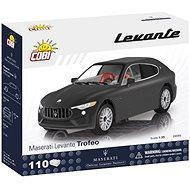 Cobi Maserati Levante Trofeo - Bausatz