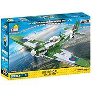 Cobi Supermarine Spitfire Mk