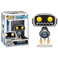 Funko POP Marvel - Fantastische Vier - HERBIE - Figur