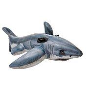 Wasserfahrzeug - Weißer Hai - Aufblasbare Attraktion