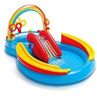 Intex Regenbogen Spielzentrum - Pool-Gaming-Center