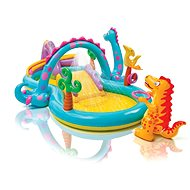 Intex Dinopark Spielzentrum - Pool-Gaming-Center