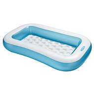 Babypool rechteckig - Aufblasbarer Pool