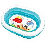 Pool oval aufblasbar - Aufblasbarer Pool