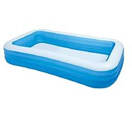 INTEX Aufblasbarer 'Family Pool' - Aufblasbarer Pool