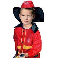 Rappa Feuerwehrmann - Kinderkostüm