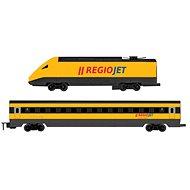 Rappa RegioJet mit Sound und Licht - Eisenbahn
