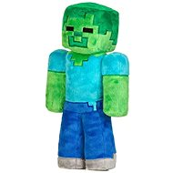 Minecraft - Zombie - Stoffspielzeug