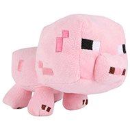 Minecraft - Schwein - Plüschspielzeug