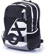 Karton P + P Oxy Sport I. Black&White - Rucksack
