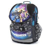 Karton P + P Plus-Transformers Rucksack - Rucksack