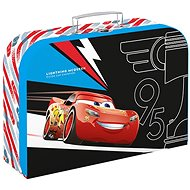 Karton P+P Lamino Cars - Kinderkoffer