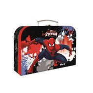 Kinderkoffer Karton P + P Lamino Spiderman - Kinderkoffer