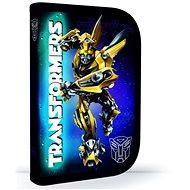 Karton P+P Federtasche Transformers - Federmäppchen