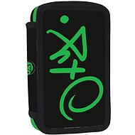 Karton P+P Oxy Green - Federmäppchen